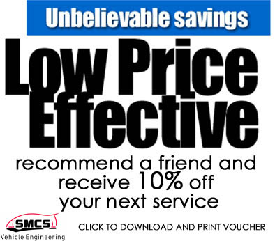 SMCS Automotive DISCOUNT